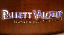 Whats New at Pallett Valo LLP