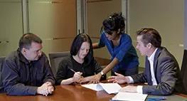 Case Summary: Spence v. BMO Trust Company, 2015 ONSC 615