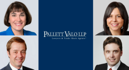 Four Pallett Valo Lawyers Recognized In The 2018 Canadian Legal Lexpert Directory