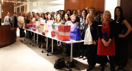 Shoebox Project aims to make women feel special in Mississauga