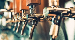Craft brewers may be left high and dry by supplier's money woes