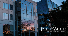 What's New at Pallett Valo LLP