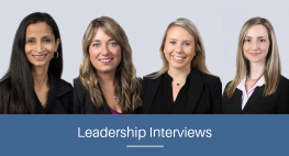 Part Two of Four: Pallett Valo Women Leadership Interviews