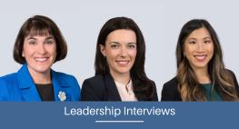 Part Three of Four:Pallett Valo Women Leadership Interviews
