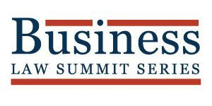 Business Law Summit Series Logo