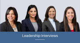 Part Four of Four: Pallett Valo Women Leadership Interviews
