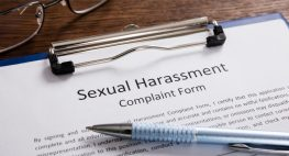 Investigating Workplace Sexual Harassment