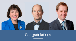 Three Pallett Valo Lawyers Recognized by Best Lawyers®