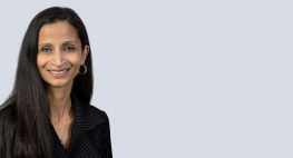 Sudevi Mukherjee-Gothi Appointed Treasurer of the Ontario Insurance Professionals Association