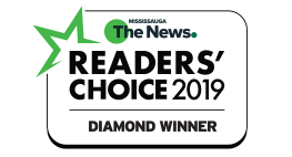 Pallett Valo Is Diamond Winner for Best Law Firm in Mississauga News 2019 Readers' Choice Awards