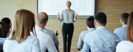 Management Seminars and Training Programs