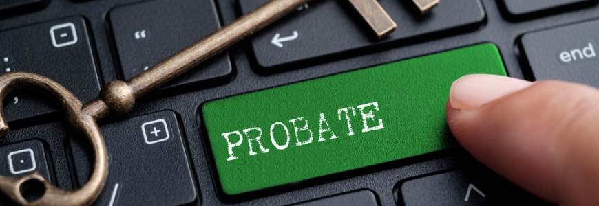 Image for Obtaining Probate During the COVID-19 Crisis blog