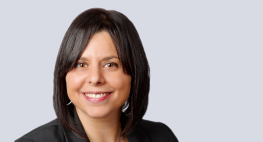 Maria Ruberto Inducted as a Fellow of the Canadian College of Construction Lawyers