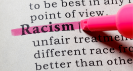 Elias Decision Shows Judiciary Is Willing to Address Racism When Granting Equitable Remedies