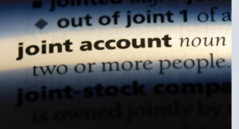 Joint Accounts – What Financial Advisors Should Know