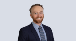 Pallett Valo Grows Its Commercial Litigation Practice by Welcoming Eric Blay