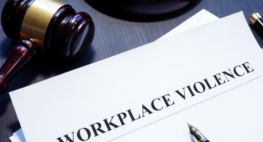 Federally Regulated Employers Must Comply With New Workplace Harassment and Violence Prevention Laws