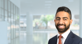 South Asian Bar Association of Toronto Elects New President, Executive